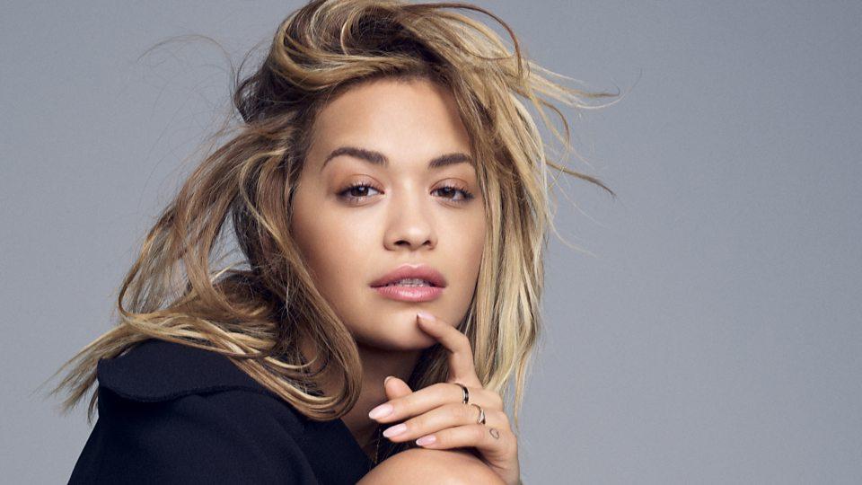 متن و ترجمه آهنگ های ریتا اورا - Rita Ora