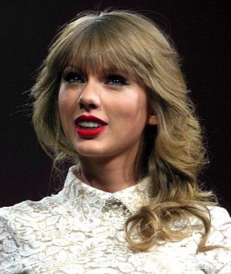 متن و ترجمه آهنگ های تیلور سوئیفت - Taylor Swift