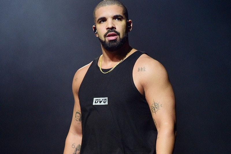 متن و ترجمه آهنگ های دریک - Drake