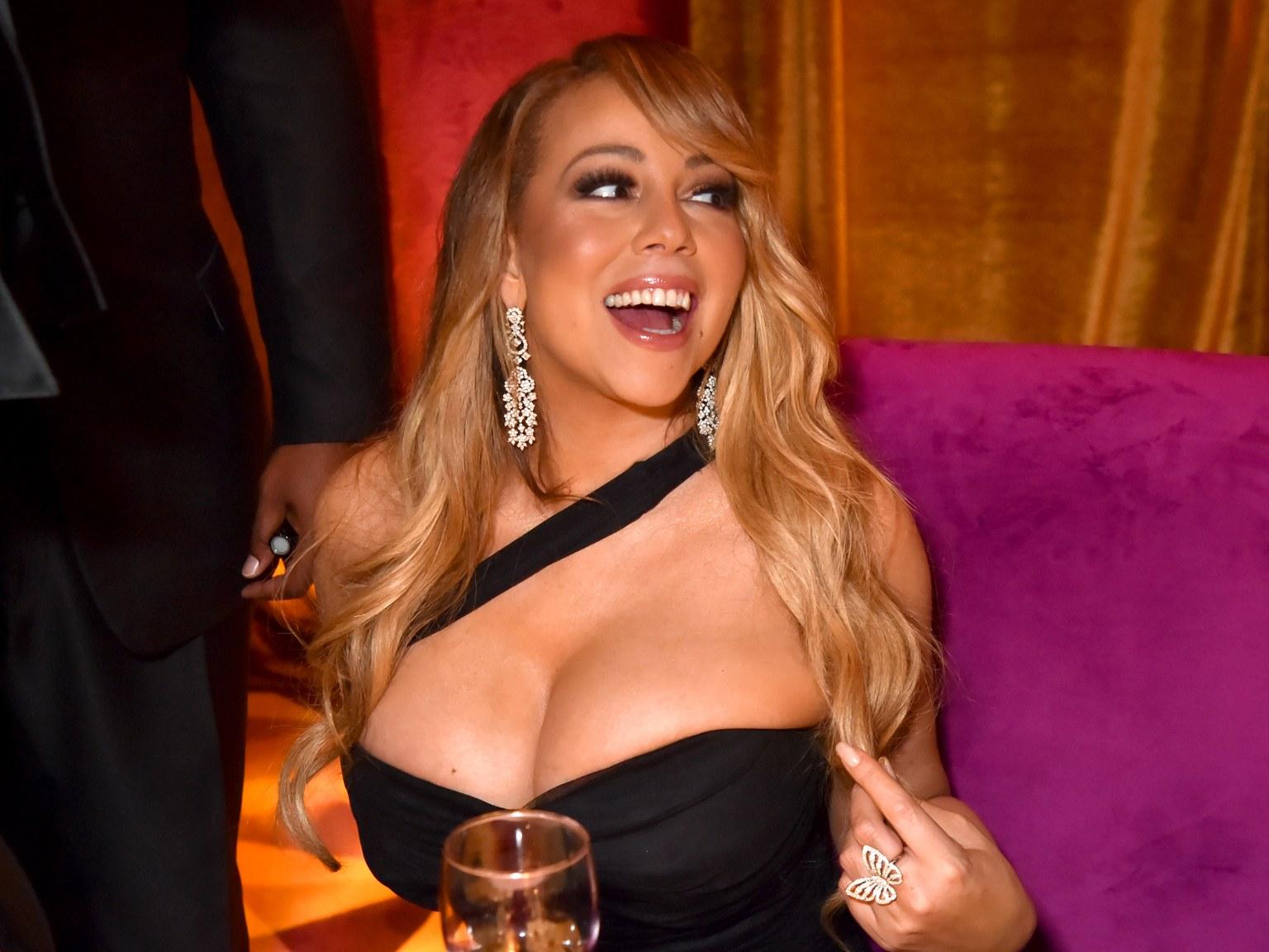 متن و ترجمه آهنگ های ماریا کری - Mariah Carey
