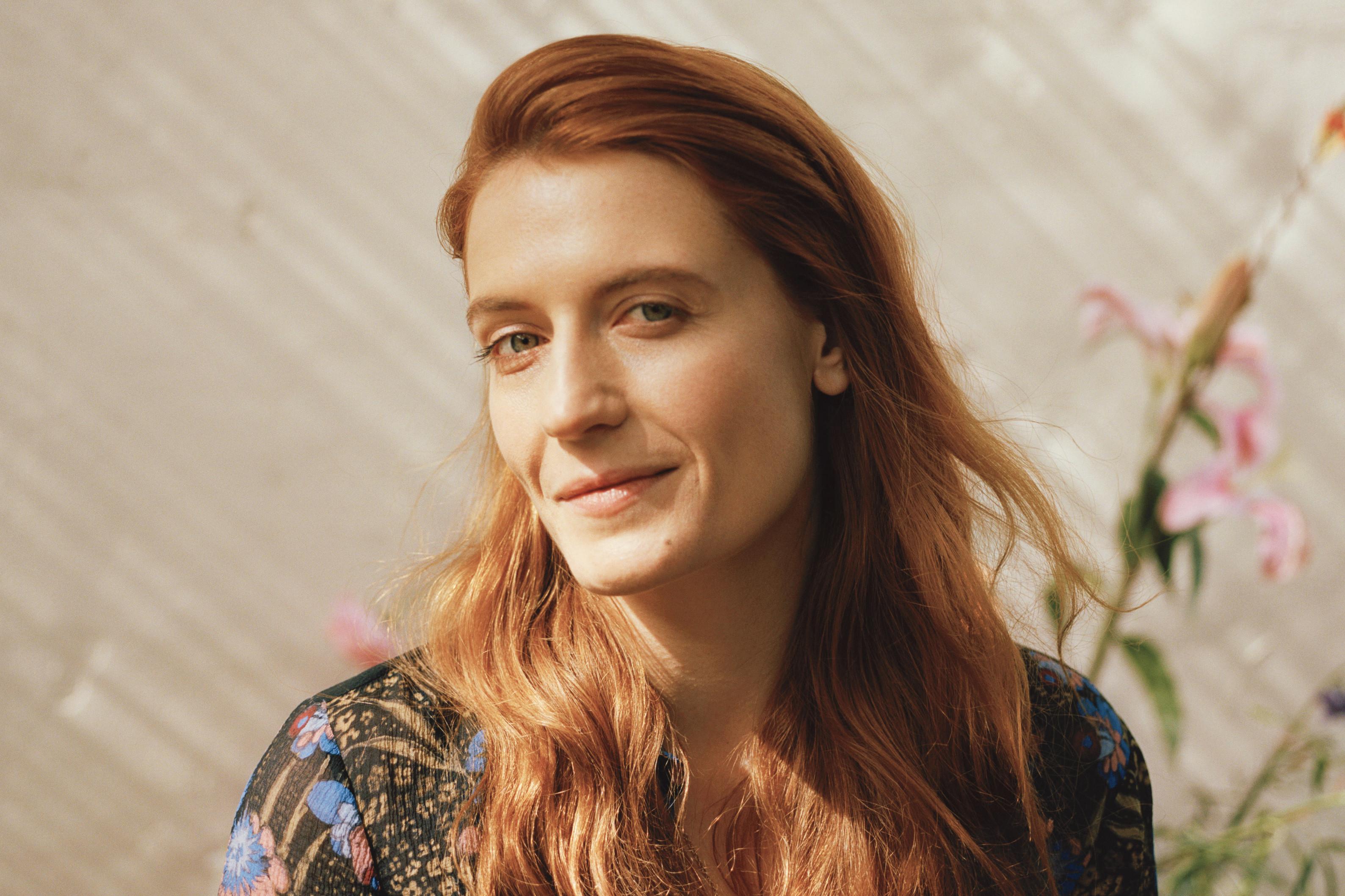 متن و ترجمه آهنگ های فلورنس + ماشین - Florence + The Machine