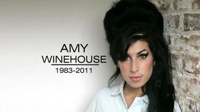متن و ترجمه آهنگ های ایمی واینهاوس - Amy Winehouse