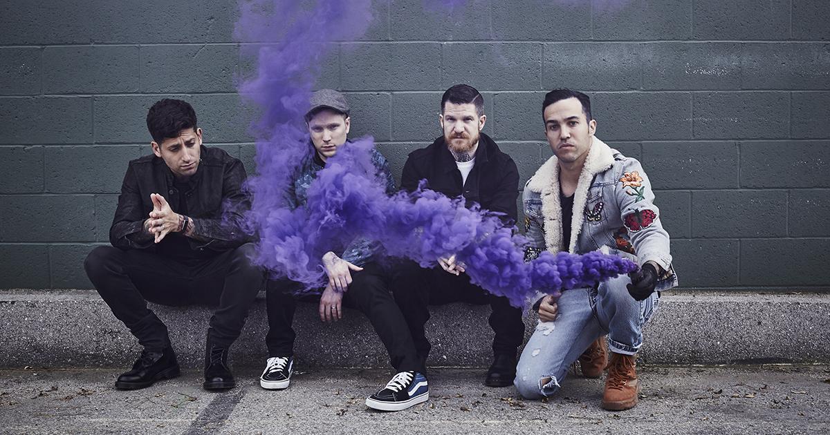 متن و ترجمه آهنگ های فال اوت بوی - Fall Out Boy