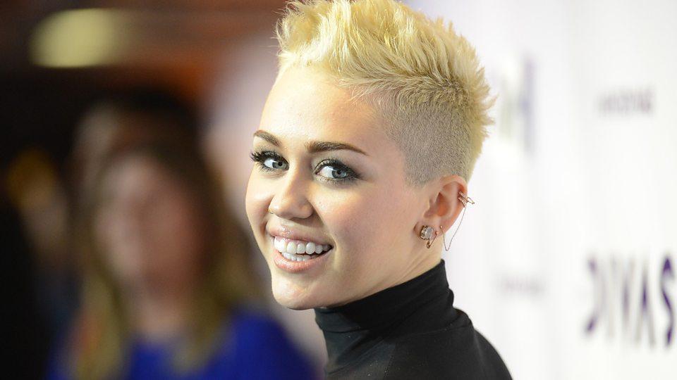 متن و ترجمه آهنگ های مایلی سایرس - Miley Cyrus