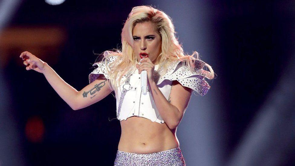 متن و ترجمه آهنگ های لیدی گاگا - Lady Gaga