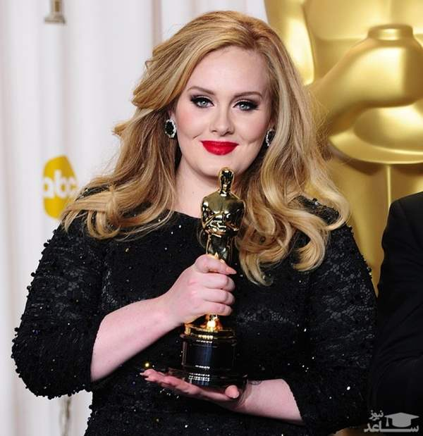 متن و ترجمه آهنگ های ادل - Adele