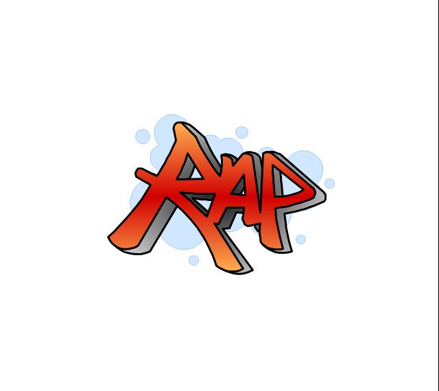 ژانر رپ و هیپ هاپ
