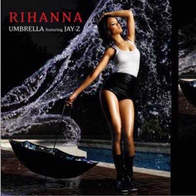 متن و معنی فارسی آهنگ Umbrella از Rihanna و Jay-Z  -  ریانا و جای زد